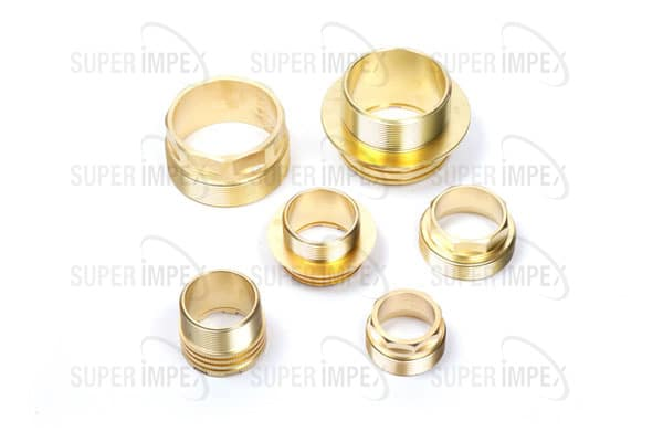 Supplier of Brass Electrical Parts at best price in Belarus, Europe