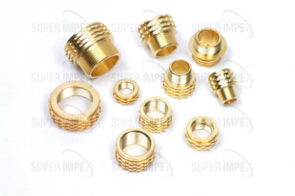 Exporter of Brass CPVC/PPR fittings in Lithuania, Europe