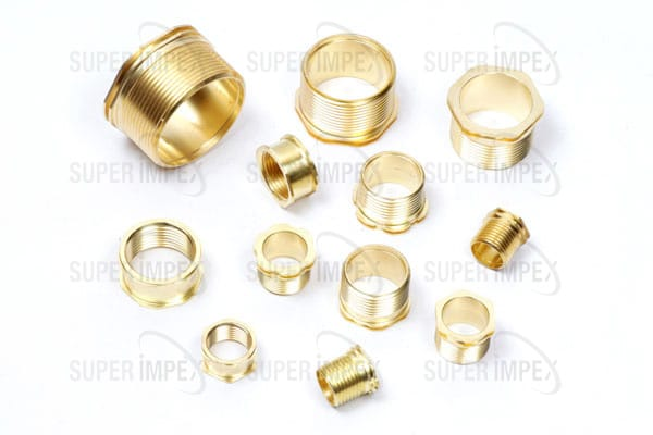 No.1 Manufacturer, Supplier , wholesaler & exporter of Brass CPVC/PPR Fittings in India , Europe