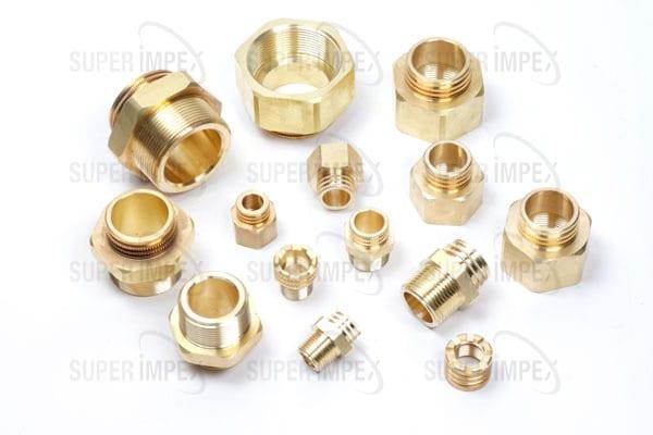 best Manufacturer of Brass CPVC/PPR Inserts in Slovenia, Balkans