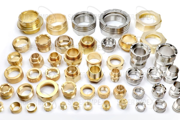 Best Exporter of Brass CPVC/PPR fittings in Belgium, Europe
