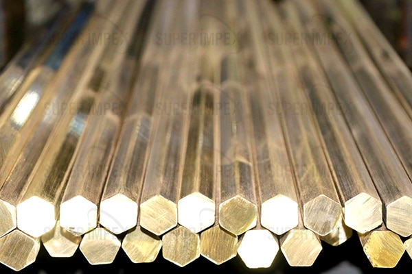 Brass Extrusion Rods Exporter supplier manufacturer in South Africa Southern Africa