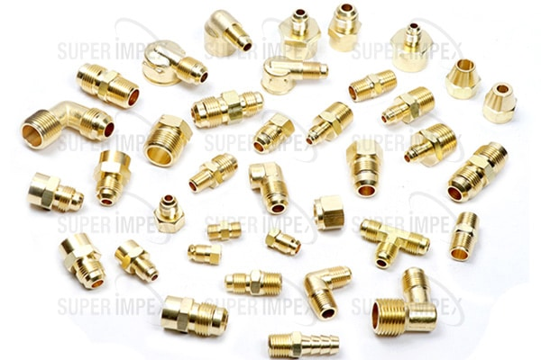 Leading Brass Flare Fittings Manufacturer, Supplier & Exporter in Austria, Europe