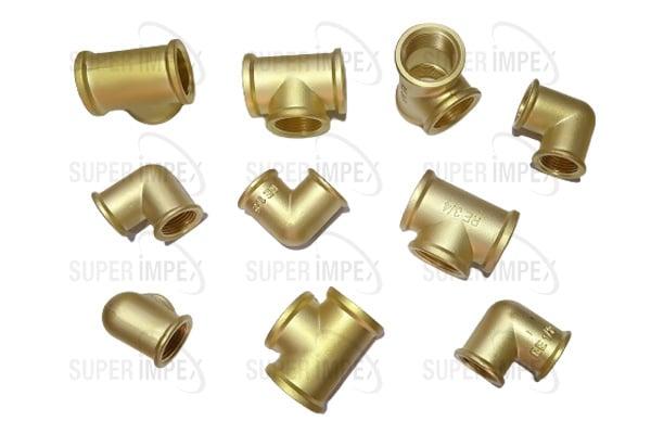 Brass Sanitary Fittings Exporter at best price in Malta Europe